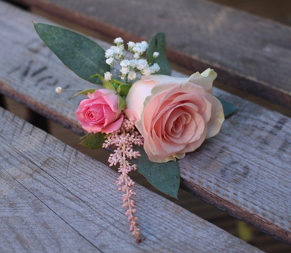Wedding Flowers Warwickshire