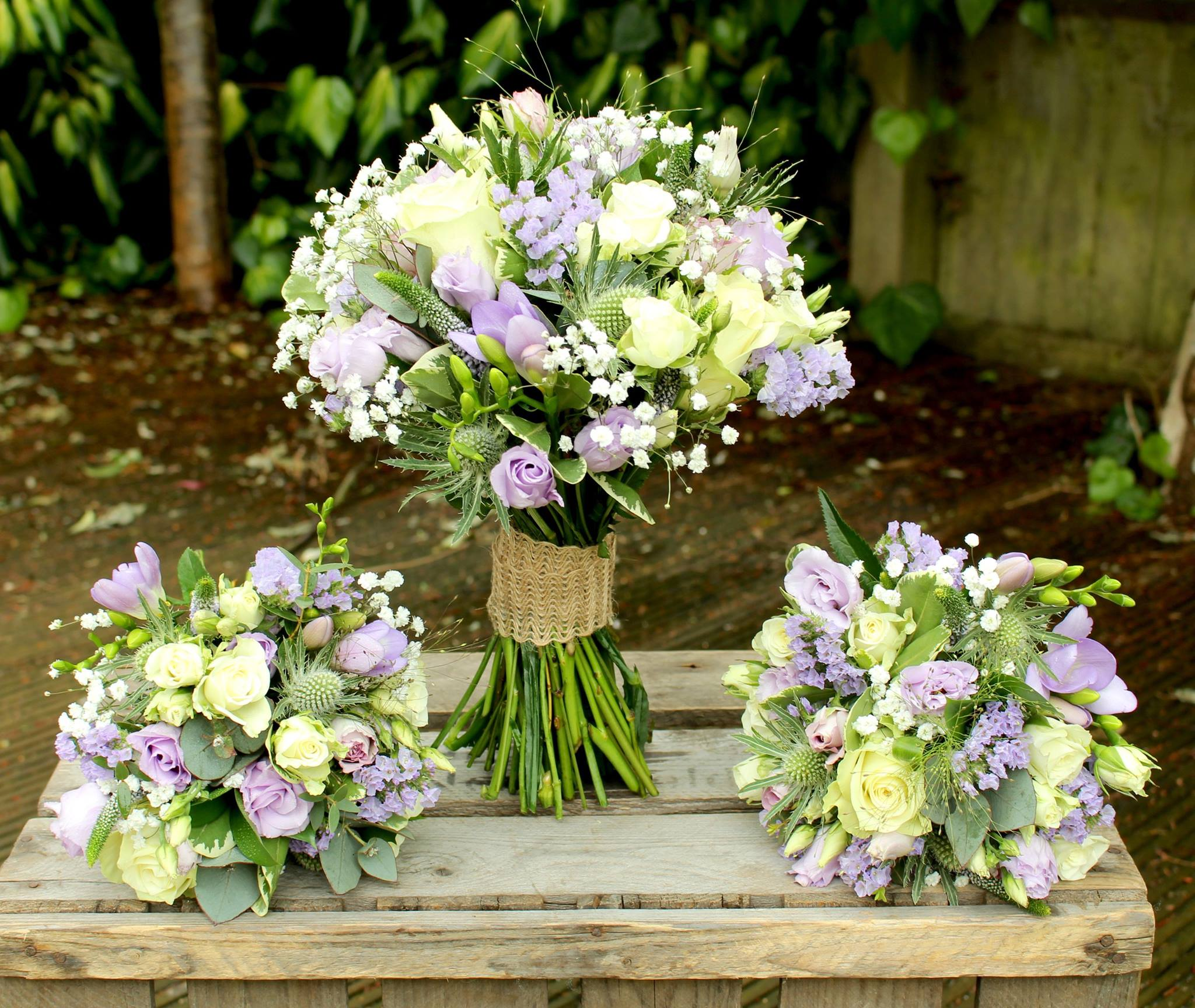 June Wedding Flowers: Wedding Flowers