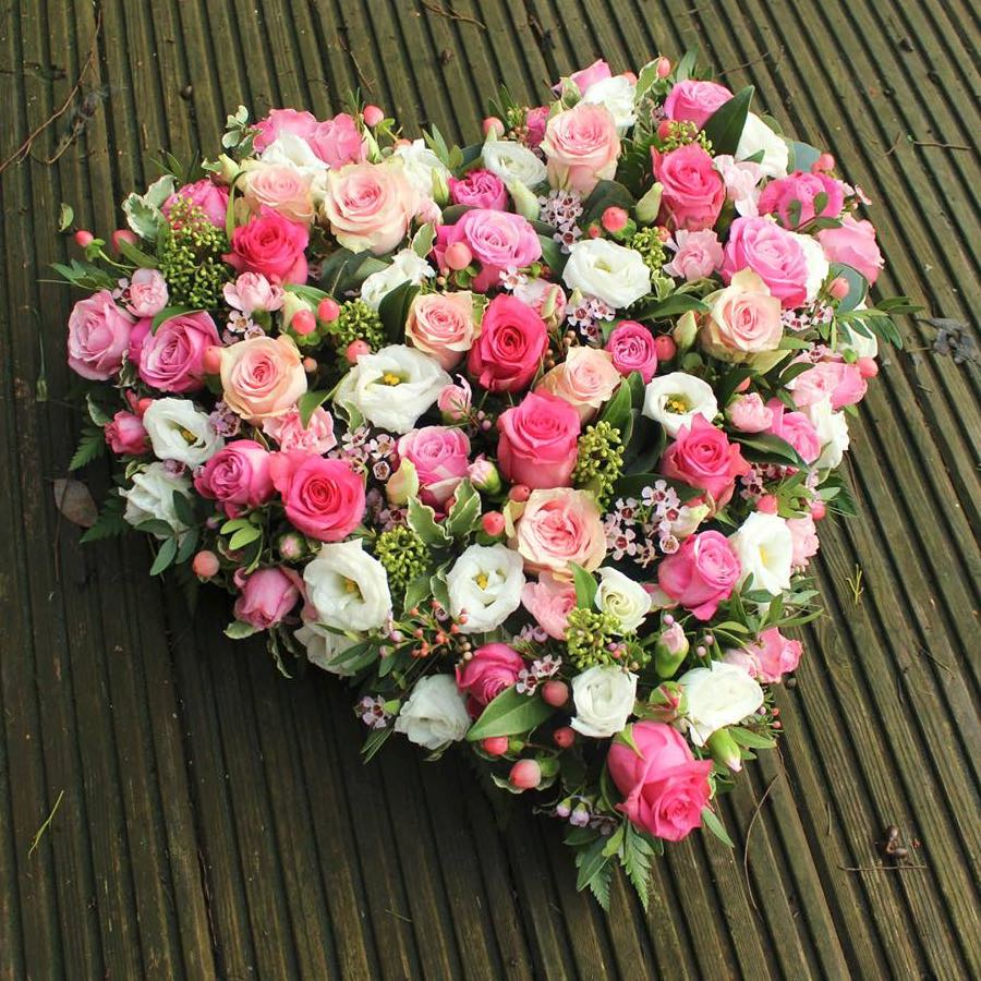 Wedding Flowers Warwickshire: Funeral Flowers Delivered In Rugby, Coventry And